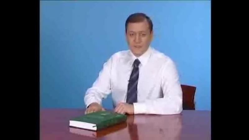 предвыборная речь Мэра г. Харькова Михаила Добкина (Давай по новой, Миша, всё ху