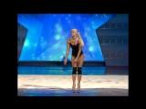 ნიჭიერი - მოცეკვავე ევა შიანოვა - Nichieri - Mocekvave Eva Shianova