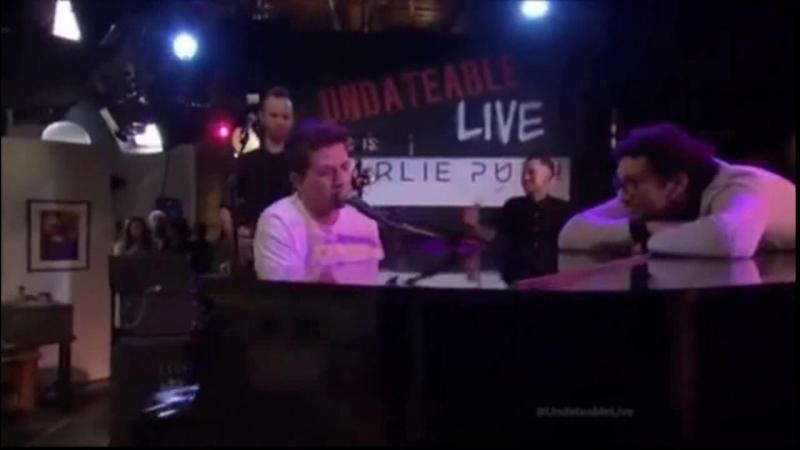 Undateable season 3 episode 10 Charlie Puth Live / Непригодные для свиданий 3 сезон 10 серия Чарли Пут