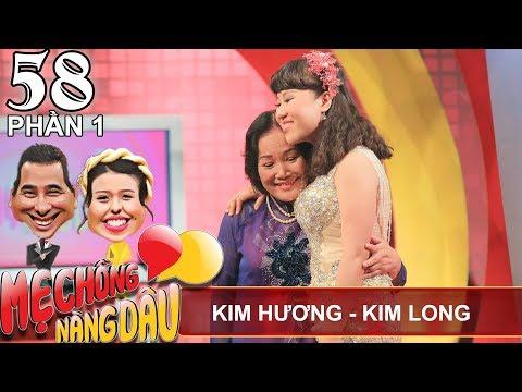 Nàng dâu TỪ BỎ TẤT CẢ để chăm sóc mẹ chồng bệnh ung thư dù chưa cưới| Kim Hương - Kim Long |MCND 58