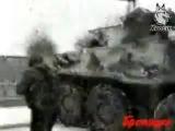 Газалиев Ахлям (Екатеринбург) - Спецназ (муз. А. Газалиева, сл.. А. Драта)