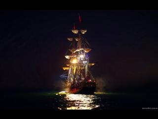 В.с. высоцкий. пусть былое уходит...«капитан горацио хорнблоуэр»./«captain horatio hornblower r.n.»