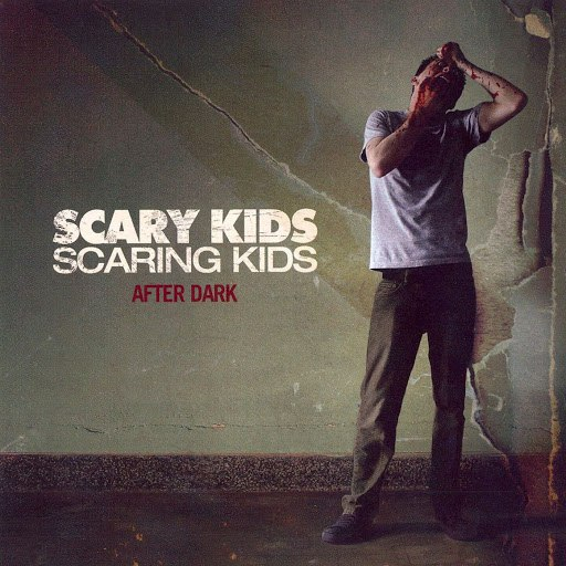 Scary Kids Scaring Kids альбом After Dark - EP