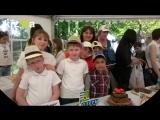 ozerysrcnВ пятом Фестивале-конкурсе пирога в номинации Семейные традиции семья Полевых заняла второе место.