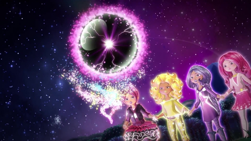 Star Darlings: Episode 8 -