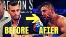 Gennady 'GGG' Golovkin Opponents - BEFORE AFTER (2017) - Boxing Highlights Knockouts