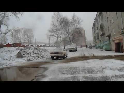 [Николаевск-на-Амуре-ДЕНЬ ЗА ДНЁМ] 44 магазин 'СТЕКЛЯШКА'