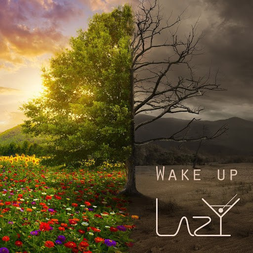 Lazy альбом Wake Up