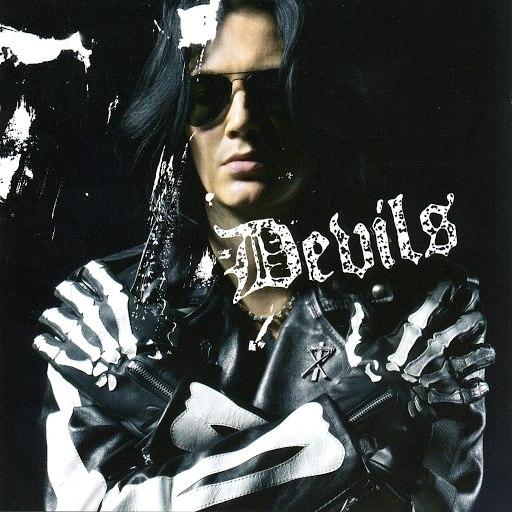 The 69 Eyes альбом Devils