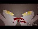 Коты воители. Белогривка. Fight Song