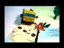 Анимационный фильм Рассоха. История одной реки