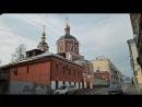 Старая историческая Москва Апрель 2012 года Фото слайд шоу Часть 1