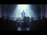 Кулак Синего неба: Перерождение / Souten no Ken Re:Genesis - 2 серия, русская озвучка