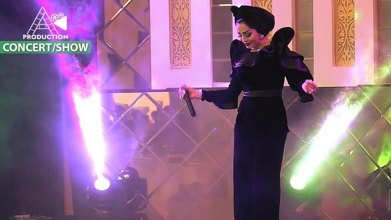 Shabnam Surayo - Nam Nam VIDEO Full HD 2018