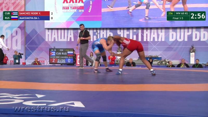 WW_68kg_Bronze_SanchezRodr-Maksimova