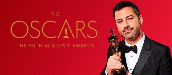 Представляем список номинантов на юбилейную премию «Оскар»: