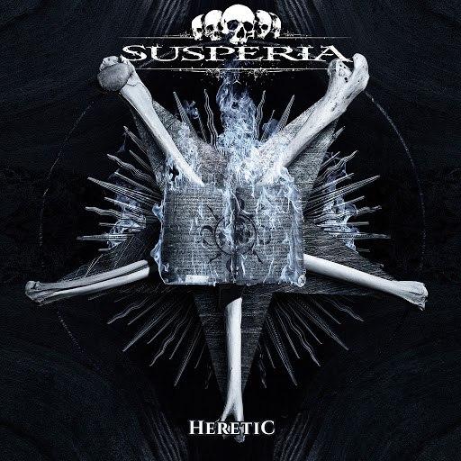 Susperia альбом Heretic