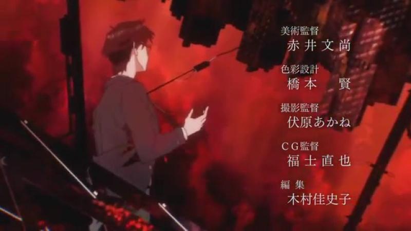 Kiseijuu-Sei no Kakuritsu - Паразит OP - Opening.mp4