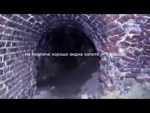 Внутри Брестской крепости.