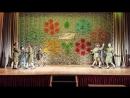 Военный танец в ДК Воскресенское ансамбльРадугахореографическийколлеетивхореографическийколлективРадугаРадуга 21.04.2018
