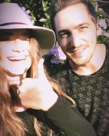 "Paloma Hecht on Instagram: ""Argentina les llevamos a @kendallschmidt este 20 de abril al show de @sofiareyesp loudertour ya tienen sus boletos? Co..."