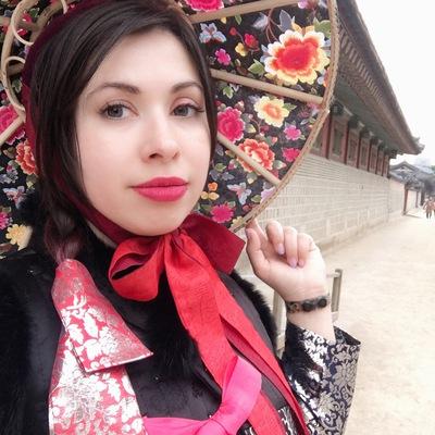 Мария Сухар