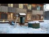 Ветхое жилье. Нефтеюганск. Он-лайн беседа