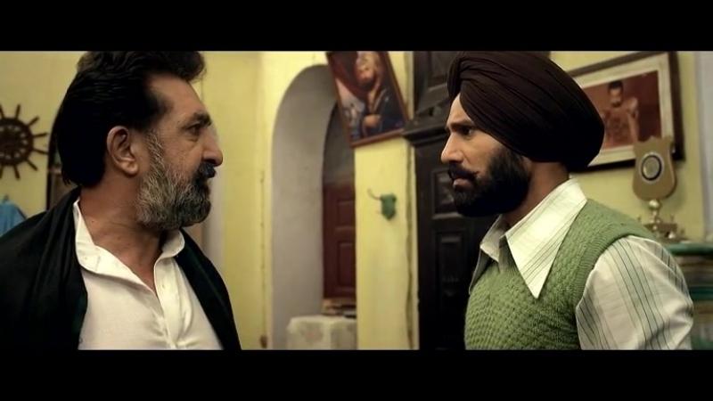 Punjab Singh (2018) Punjabi Movie HDRip Part 1