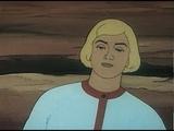 ВОЛШЕБНАЯ ПТИЦА 1953 Мультфильм советский для детей смотреть онлайн