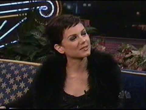 The Tonight Show with Jay Leno (11/20/1997) part 3/4