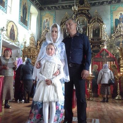 Оксанна Камалутдинова