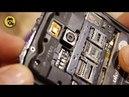 🔥 КРАШ ТЕСТ защищенного СМАРТФОНА Забивание гвоздей заморозка кипяток Ulefone Armor 2