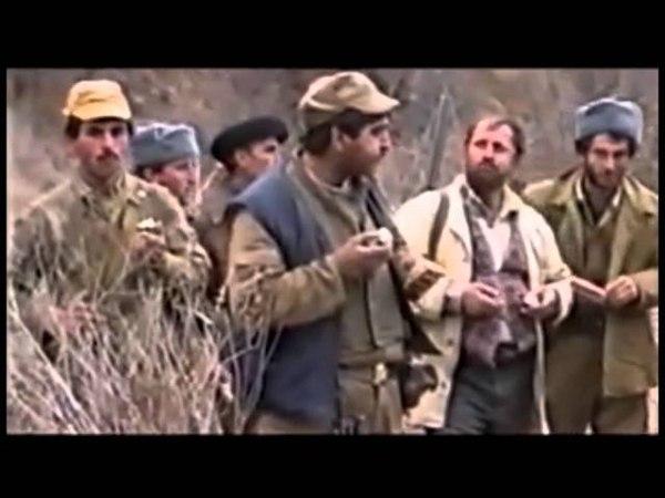 Şəmistan Əlizamanlı-Ölməz komandir (Diqqət mən üç yüz birəm filmindən)