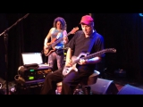 Adrian Belew Power Trio -Men In Helicopters