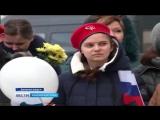 В Зеленоградске появилась улица, названная в честь героя России, погибшего в Сирии