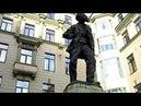Памятник революционеру Вацлаву Воровскому