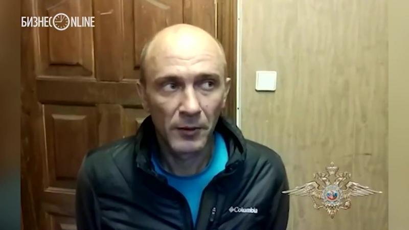 «Выпил 100 грамм водки – вот и накрыло»: задержан вандал, порезавший картину в Третьяковке