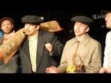 Отрывки из спектакля «Горькое моё. Светлое наше» | Коми-Пермяцкий театр
