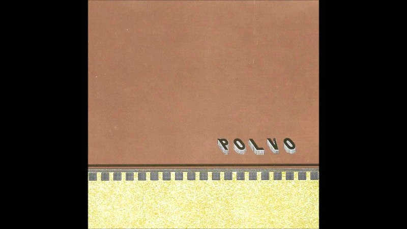 Polvo - Can I Ride