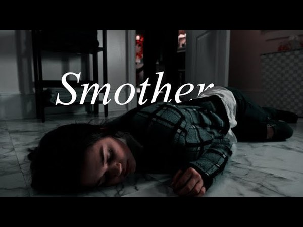 Emma Chota | Smother