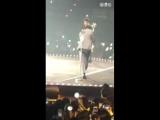 [FANCAM] 180210 EXO - Boomerang (Sehun focus) @ The ElyXiOn - in Taipei D-1