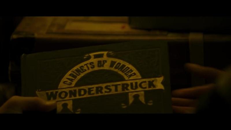 Мир, полный чудес • Wonderstruck [2017] |RU|
