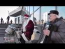 Дуэт Донбасс арена поздравляет дончан с праздниками