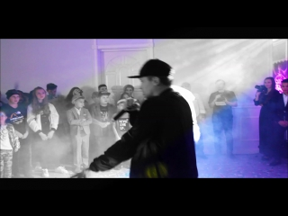 Капли Stereo на Dance Craft Party / Masta Mihey / Micky Morze / AZIZ