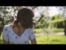Фотосессия в яблоневом саду парка Коломенское