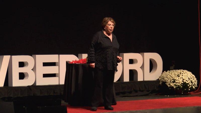 How to Humor Your Stress Loretta LaRoche TEDxNewBedford