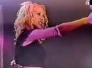 Christina Aguilera - Come On Over (Live Pleasure Island 01/10/1999)