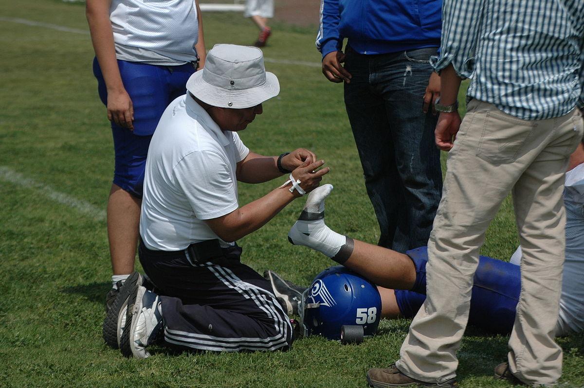 Как избежать спортивной травмы?