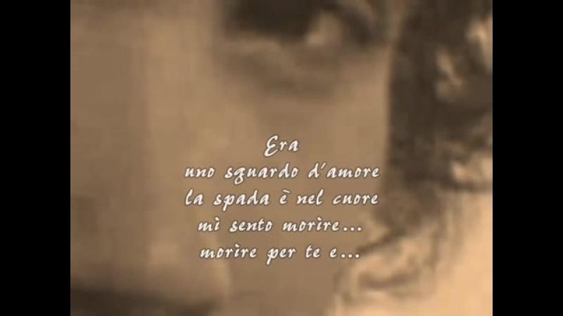 Lucio Battisti - La spada nel cuore