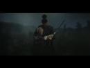 Тому Утида - Миямото Мусаси — 3 Овладение техникой двух мечей \ Uchida Tomu - Miyamoto Musashi Nitoryu kaigen 1963,Япон